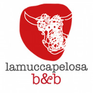 La mucca pelosa bed and breakfast logo